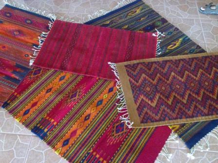 oaxaca la production textile de cette r gion du mexique. Black Bedroom Furniture Sets. Home Design Ideas