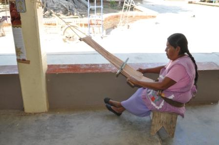 jalieza petit village de oaxaca mexique sp cialis dans le textile. Black Bedroom Furniture Sets. Home Design Ideas